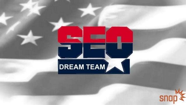 How to Build an SEO Dream Team