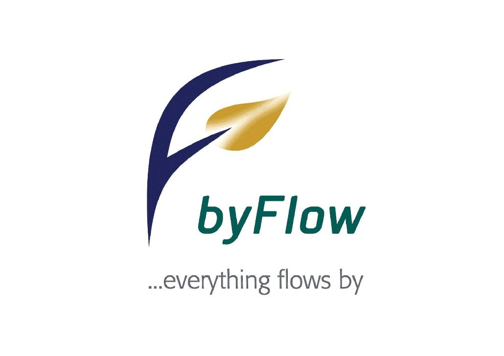 byFlow we do…                                                                                                 …… know-how ...