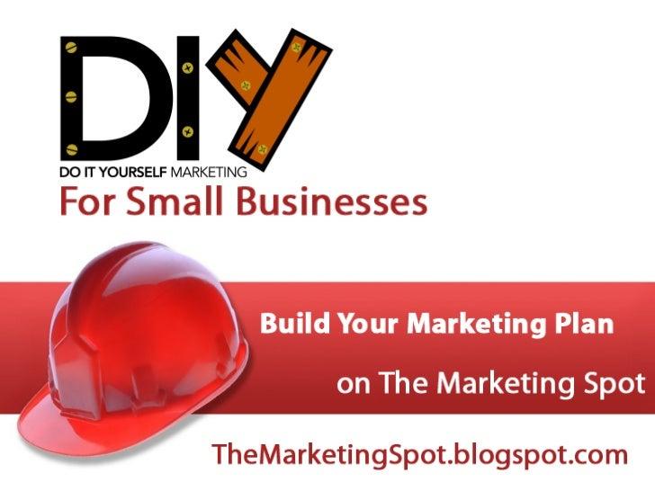 Build Your Marketing Plan Part 5 Conversaton Starters