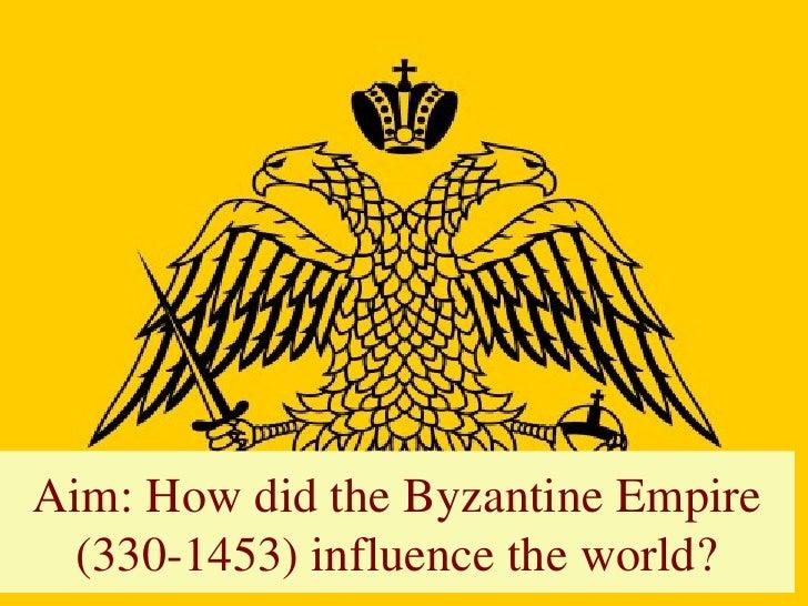 Byzantine history(2)