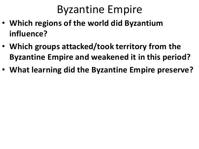 Fall of the roman empire essay