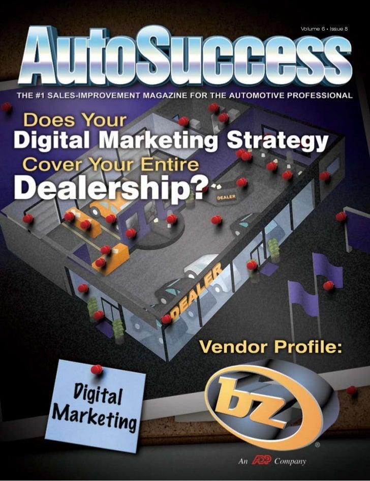 Bz Results Adp Digital Marketing Profile Auto Success Magazine