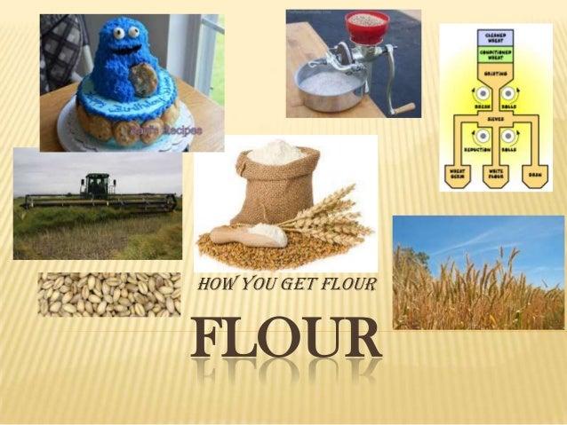 Bz flour