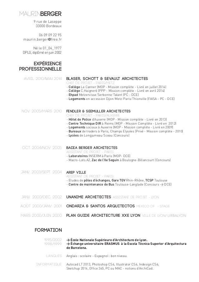 Avril 2010/MAI 2014 BLASER, SCHOTT & SEVAULT Architectes  Chef de projet - PARIS/METZ  - Collège La Canner (MOP - Mission ...