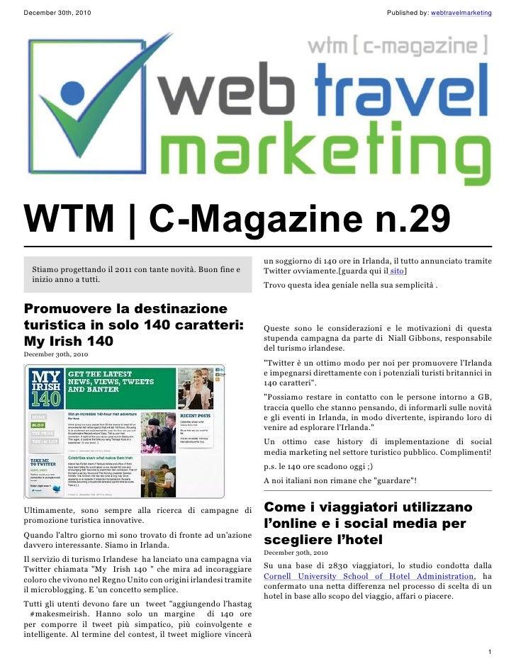 WTM | C-Magazine n.29