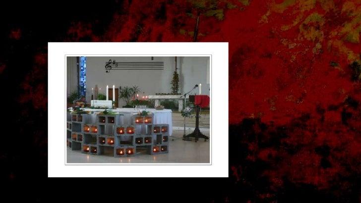 Kerstviering Ten Bos 2009
