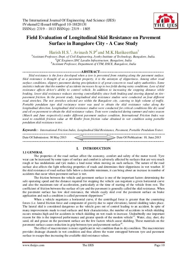 The International Journal Of Engineering And Science (IJES)||Volume||2 ||Issue|| 6||Pages|| 10-18||2013||ISSN(e): 2319 – 1...
