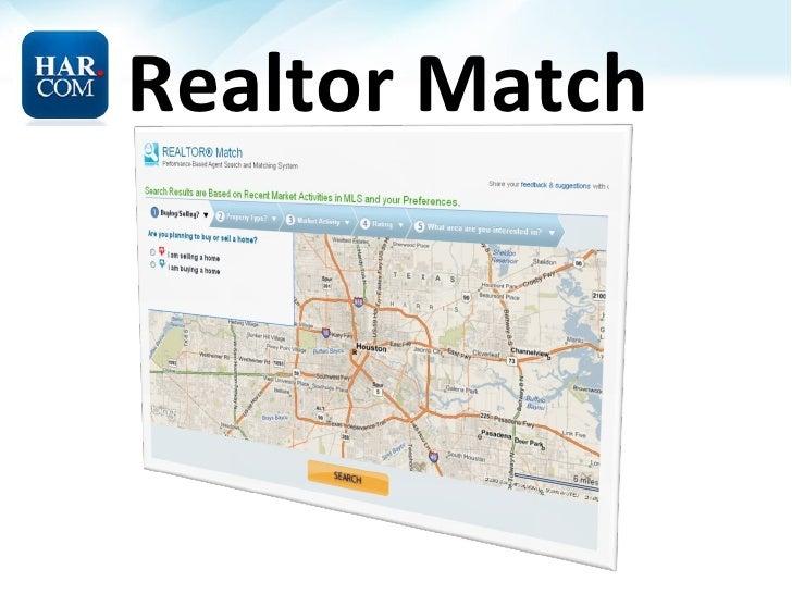 Realtor Match