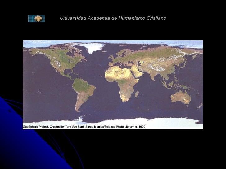Universidad Academia de Humanismo Cristiano <ul><li>Construcción de los Territorios Mundiales </li></ul>