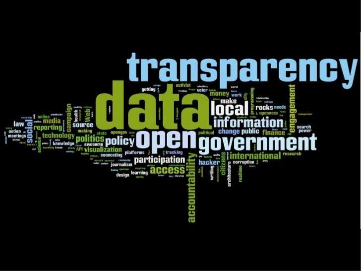 Open DataRohdaten und offene StaatskunstAnna Henger, Stefan Roos● Was ist Open Data?● Ziele und Risiken von Open Governmen...