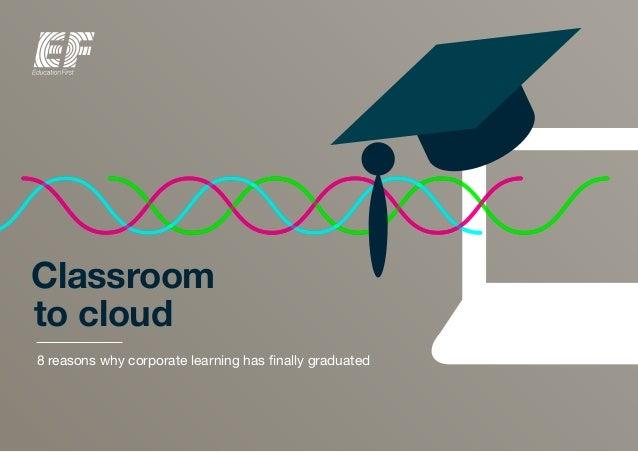 Classroom to Cloud