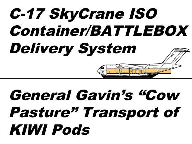 C-17 Skycrane