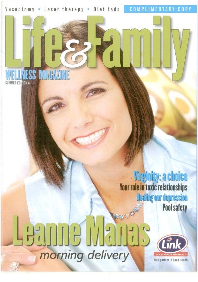L&F Leanne Manas