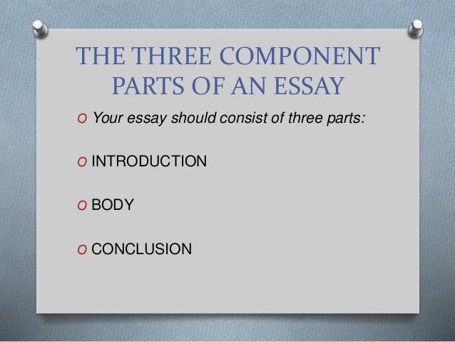 Sample Essays AP English Literature