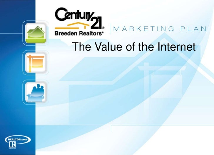 The Value of the Internet