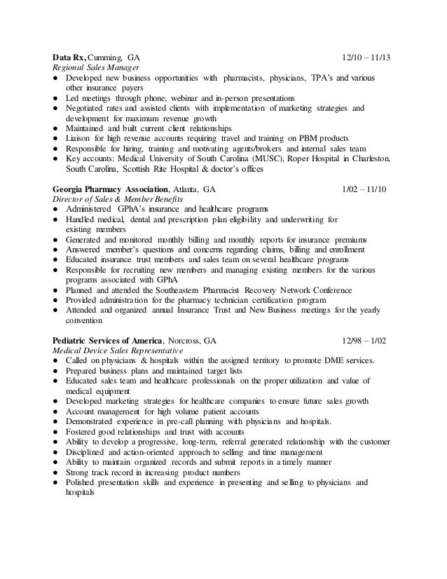 Manage Client Relationships Resume