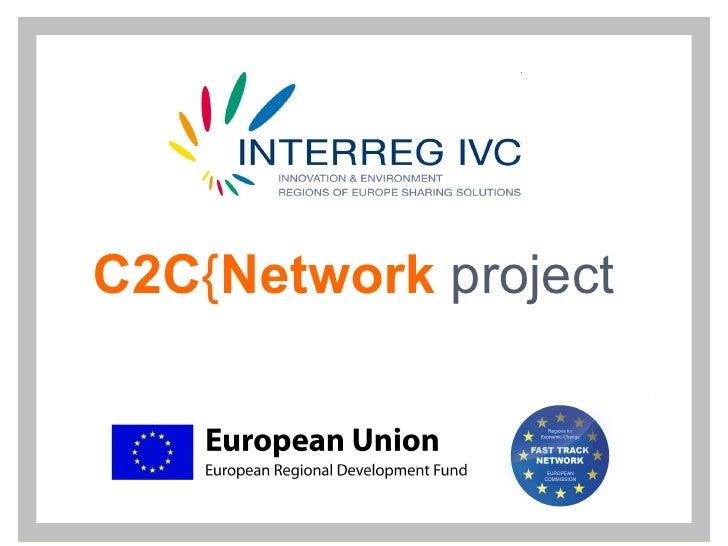 C2CN: hoe gaat het verder? Walter Tempst, OVAM