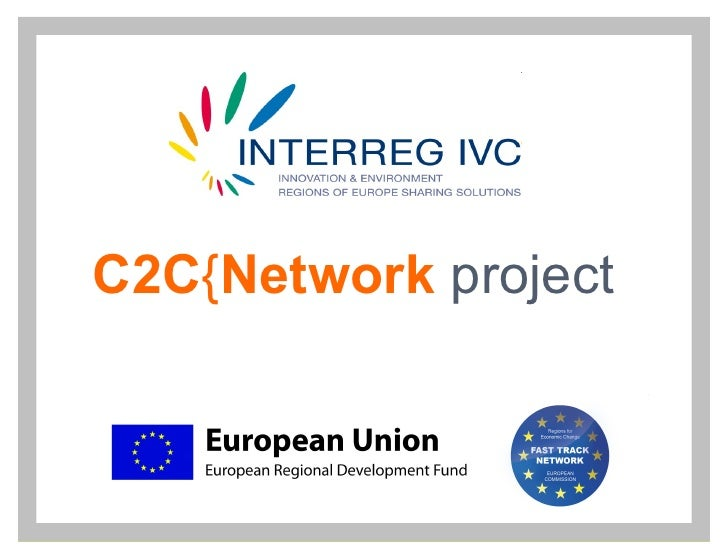 C2C { Network   project