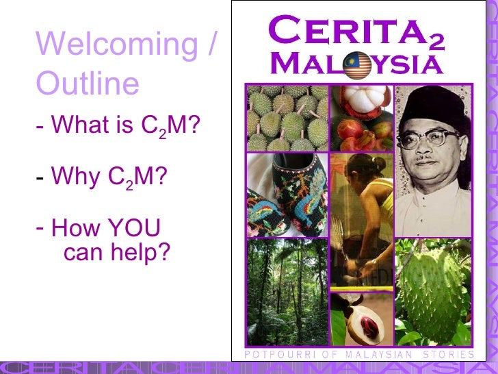 project   by Malaysians  for Malaysians and others