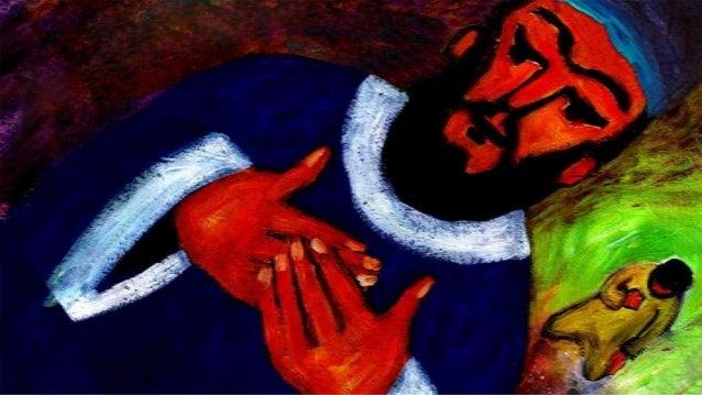 De Farizeeër en de tollenaar (30ste zondag door het jaar C)