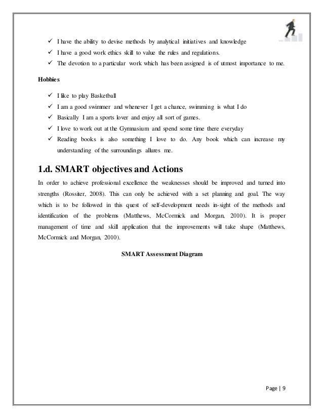 Analytical methods dissertation