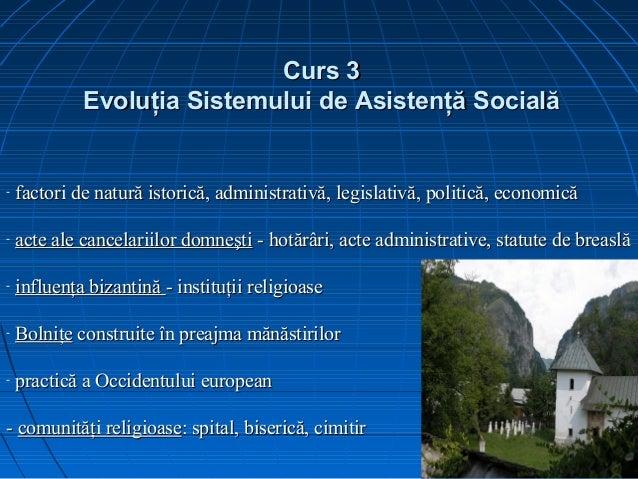 C3 EvoluţIa Sistemului1