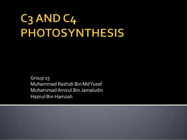 Group 15Muhammad Rashidi Bin MdYusofMuhammad Amirul Bin JamaludinHaznul Bin Hamzah