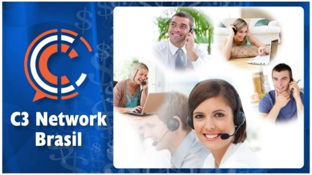 C3 Network Brasil Abril 2014 - Kombinado Multinivel