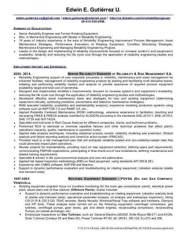 Engineering Resume Example Power Resumes Australia Dxjzg Boxip Net Sample  Interest In Resume Example Resumes Reliability