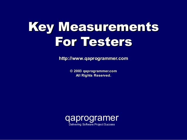 Qa Tester Responsibilities 20.07.2017