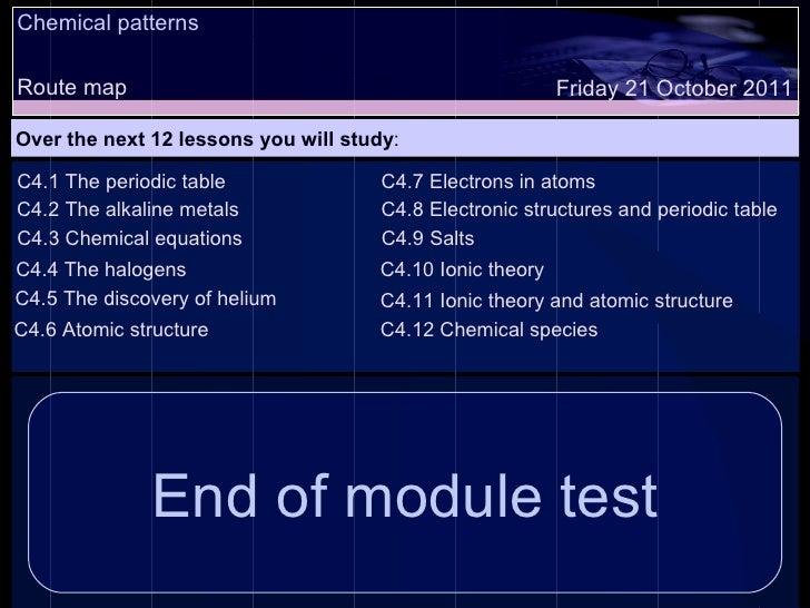 C4 lesson part two