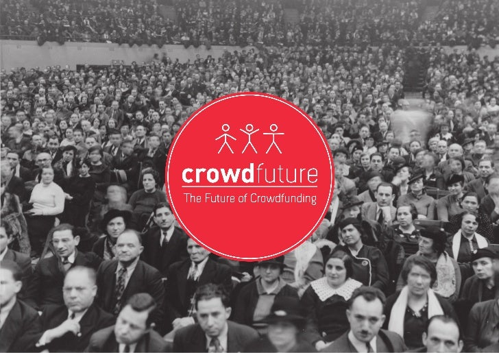 The web has already liberated talentsand ideas. Now it's time to liberatecapital. And that's where crowdfundingcomes in, a...