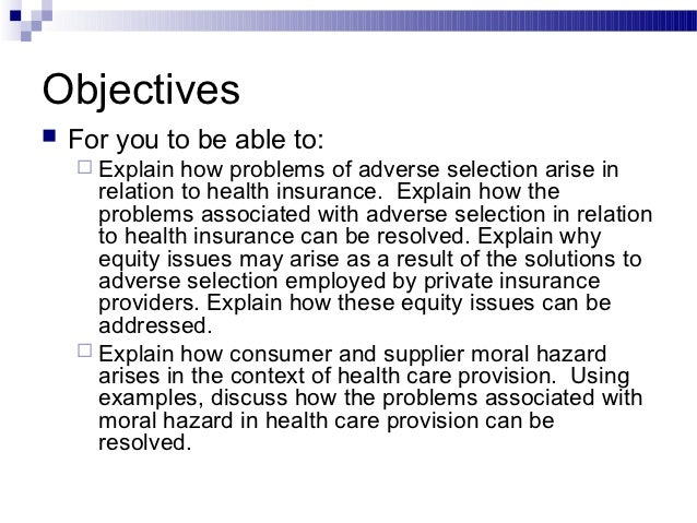 moral hazards in financial system In a period of weeks, the us government has taken extraordinary steps to stabilize and reform the financial system the entire us financial system could have collapsed the moral hazard question is whether the leaders of those institutions took on excessive risk.