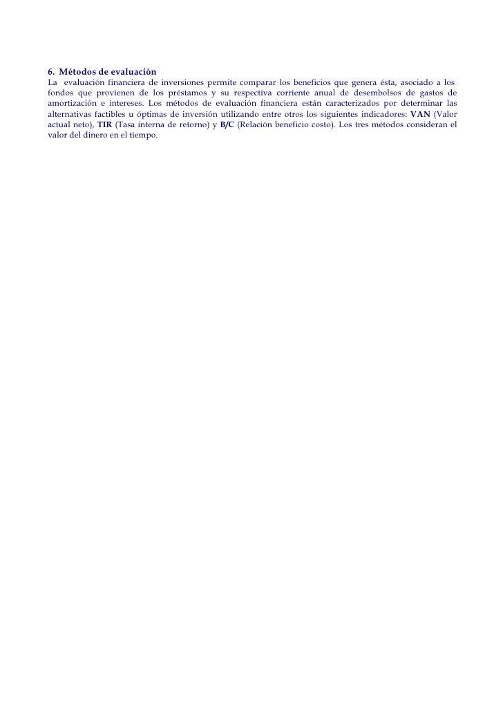 C5 metodos de evaluacion