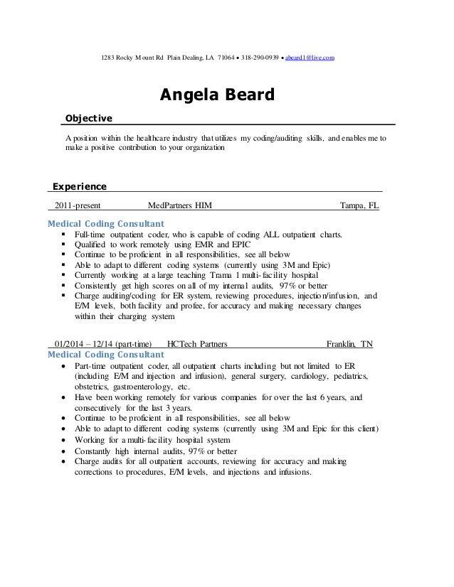 Angie S Resume 2015