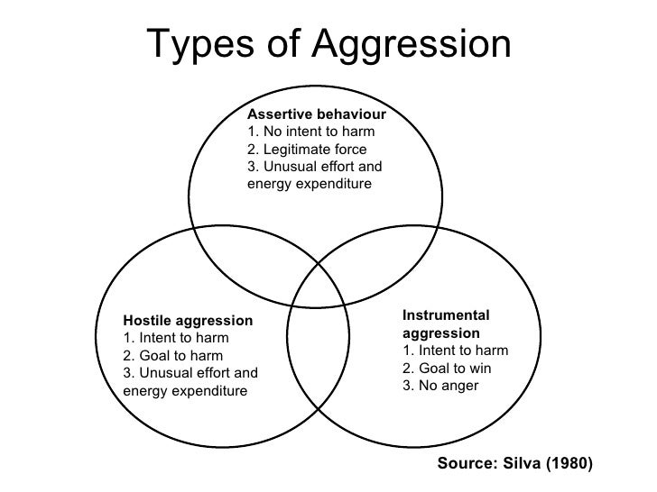 aggression behavior in sports by Free essay: sports and aggressive behavior sport and aggressive behavior, do sports create aggressive behavior, or simply attract people who are already.