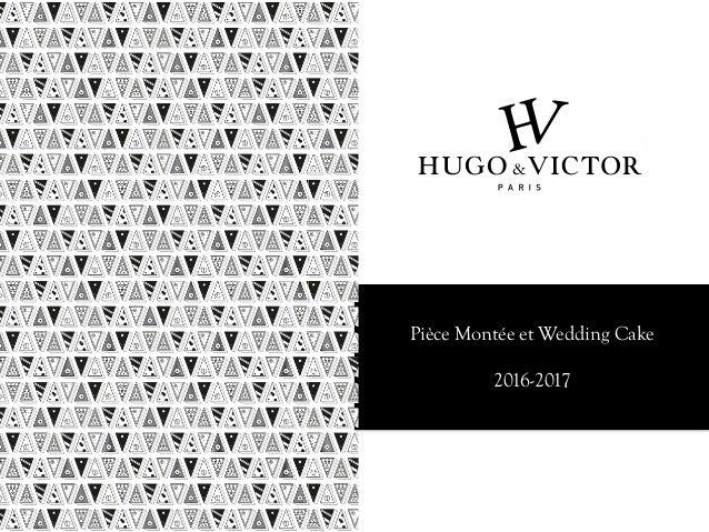 Pièce Montée et Wedding Cake 2016-2017