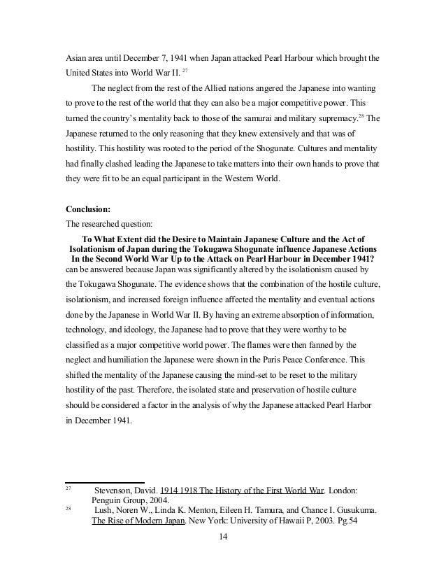 Essay help on japans modernization