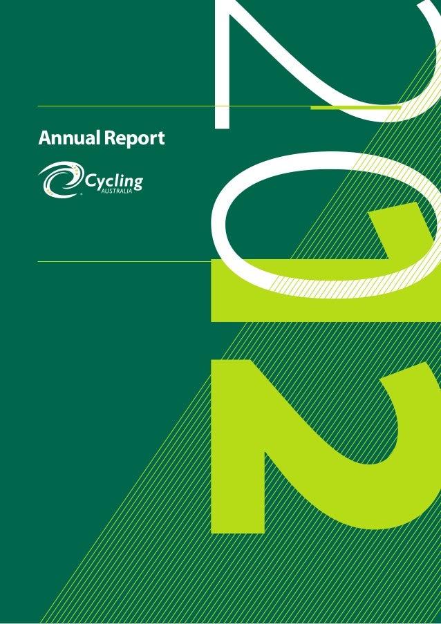 Ca12 ca annual report 2012