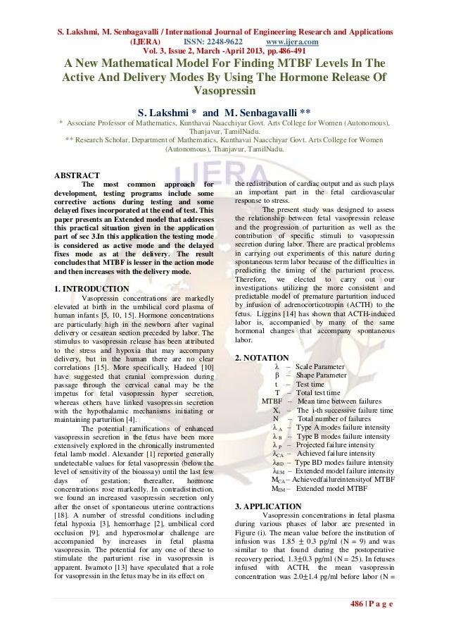 S. Lakshmi, M. Senbagavalli / International Journal of Engineering Research and Applications                    (IJERA)   ...