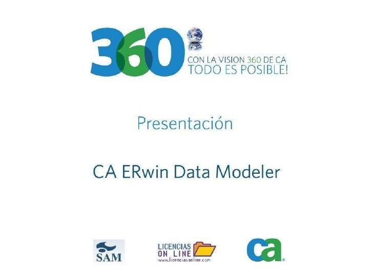 CA Erwin Introduccion