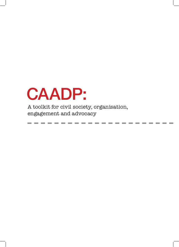 Caadp toolkit to_print