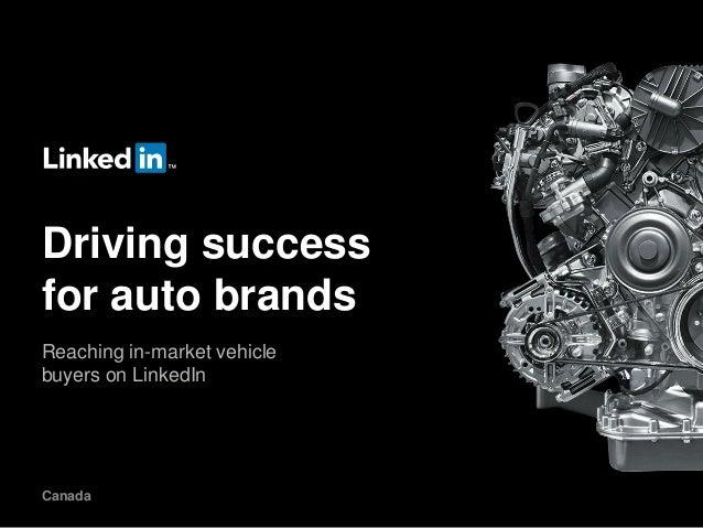 Canadian Automotive Research