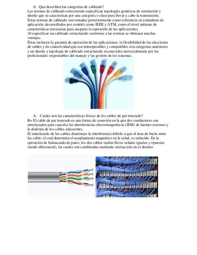 Cables de red salazar salcido
