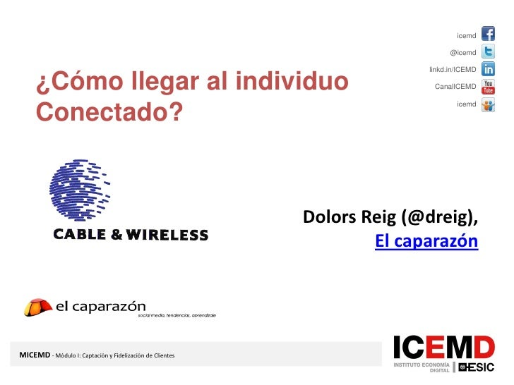 Cablewireless