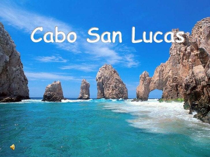 Cabo San Lucas<br />