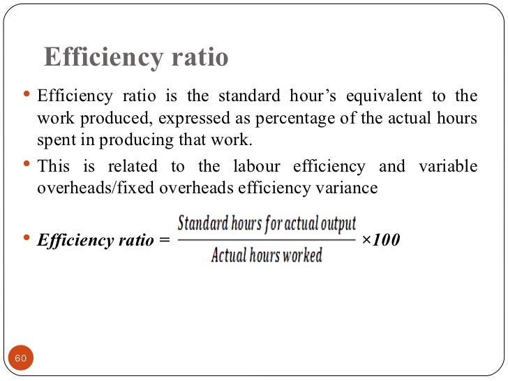 Ca chap 13 standard costing&variance analysis(2)