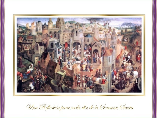 Jesús ha dormido en el pueblo de Betania, en la casa de Lázaro, Marta y María,                            sus mejores amig...