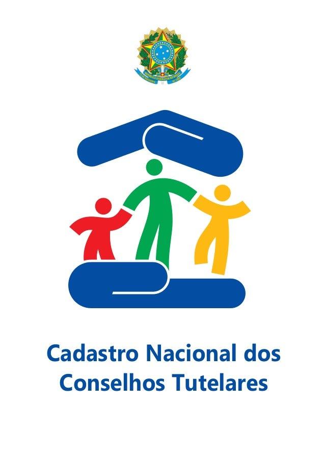Cadastro Nacional dos Conselhos Tutelares