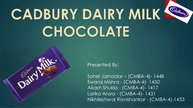 an essay on milk